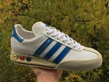 ADIDAS KEGLER SUPER ungetragen Made In West Germany Vintage Rarität G 40 Sammler