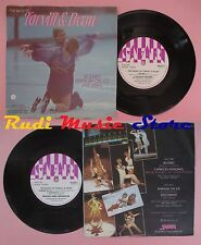 LP 45 7'' MICHAEL REED ORCHESTRA The music of torvill & dean Bolero no cd mc dvd