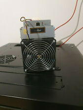 "Litecoin Miner Bitmain Antminer L3 + Scrypt-Miner con 504 MH / s"""
