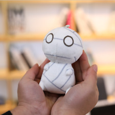 Miira No Kaikata Mii-kun How To Keep A Mummy Plush Doll Keychain w/ tracking No.