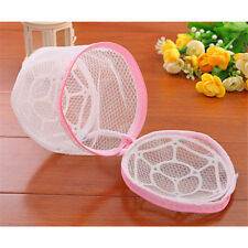 Multifunction Wash Protect Bag Underwear Care Hanger Storage Drying Rack BaskeUP