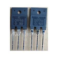 2SB778 - 2SD988 - 2SB 778-2SD 988 Transistor Pair kit
