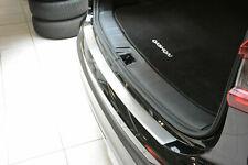 Ladekantenschutz für Nissan Qashqai 1 I J10 2007-2013 Edelstahl 39-2033