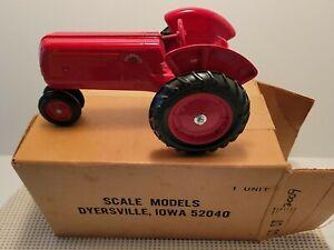 Scale Models - Cockshutt 70 - # 2009 - ***New In Original Box***