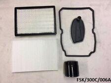 Filters Service KIT Chrysler 300C 5.7L & 6.1L 2008-2010 W5A580  FSK/300C/006A