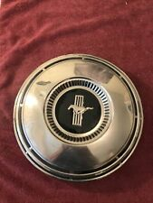 19676869 Ford Mustang Poverty Dog Dish Hubcaps 1 Cap