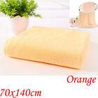70x140cm Absorbent Microfiber Fiber Beach Drying Bath Washcloth Shower Towel