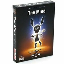 The Mind Board Game Card Game