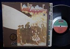 LED ZEPPELIN II Atlantic US ORIGINAL 1st PRESS Broadway MO/MONARCH LP SD8236 VG