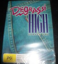 Degrassi High Season / Series One 1 (Australia Region 4) DVD - New