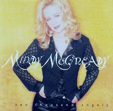 Mindy McCready: TEN Thousand ANGELS/CD-Top-stato