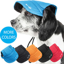 Pet Life 'Cap-Tivating' UV Protectant Adjustable Fashion Pet Dog Hat Cap