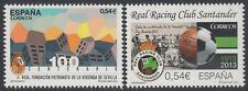 Espagne 4853/54 2014 Cent. de Teint Conseil D'Administration De Séville Foot S