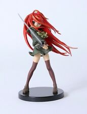 """Shakugan no Shana DX 1st collection Figure Authentic 4.2"""" Toys Works Japan A2372"""