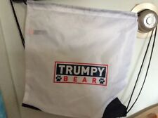 Trumpy Bear Deluxe Carrying Bag   >>>FAST Free SHIPPING<<<
