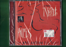 THE PHIL COLLINS BIG BAND - A HOT NIGHT IN PARIS CD  NUOVO SIGILLATO