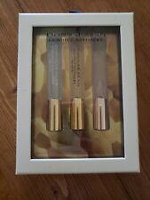 Donna Karan Cashmere Rollerball Perfume Sampler Gift Set (Black, White, Blush)