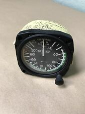 United Instruments Airspeed Indicator 8125 (437)