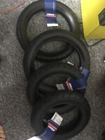 Stokke Trailz Replacement Set Of Tyres