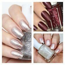 Essie Nail Polish Lacquer, You Choose, 4 for $10.00! Cyber Monday!
