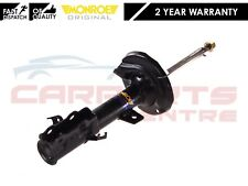 FORD FIESTA VI 2008- FRONT AXLE LEFT MONROE ORIGINAL SHOCK ABSORBER SHOCKER