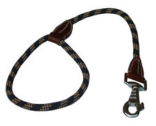 DOG LEAD SHORT.TO KEEP & TRAIN YOUR DOG WALKING CLOSELY AND KEEP GOOD CONTROL