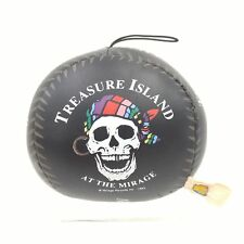 Vintage 1993 Good Stuff Softball 'Treasure Island at the Mirage' Casino Souvenir