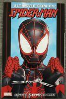 ULTIMATE COMICS SPIDER-MAN #3 - Trade Paperback Graphic Novel - Marvel - TPB