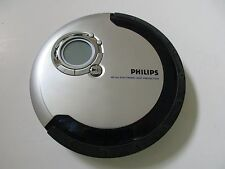 ONE   PHILIPS  45 SEC  ELECTRONIC SKIP PROTECTION PORTABLE CD PLAYER