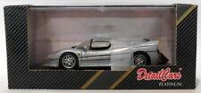 Auto di modellismo statico per Ferrari sul Cars