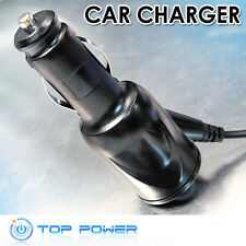 CAR CHARGER FOR Bose PM-1 Portable CD Player Power Supply Cord PSU New AC DC