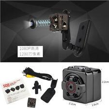 1Pcs Mini Hidden HD1080P DVR Car Vehicles Camera Sport Video Recorder Camcorder