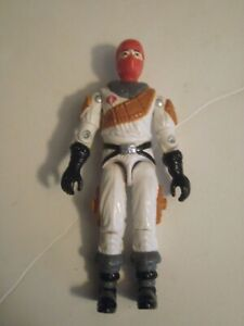 Ice Viper GI Joe Cobra Vintage 1987