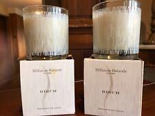 Hillhouse Naturals Birch 7oz Candles Set Of 2