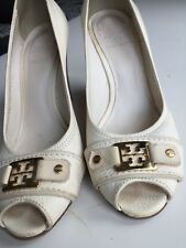 09d97338bb21 Tory Burch Wedge Sandals   Flip Flops for Women US Size 8 for sale ...