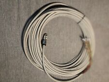 LMI The Gocator I/O cordset, open wire end , CABLE TRACK  OPTION D 8 20M