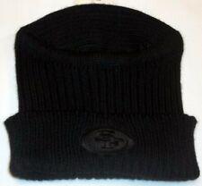 San Francisco 49ers Knit NFL Hat by Reebok - Flat Top - OSFA - New