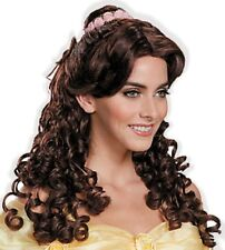 Beautiful Princess Wig for Adult Little Girl Sissy Dress up LEANNE