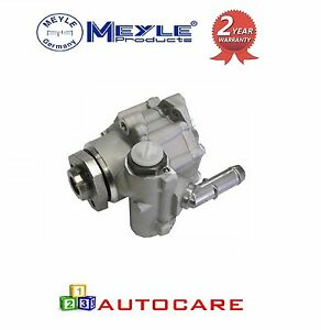MEYLE - VW GOLF MK2 1.6 1.8 GTI 16V HYDRAULIC POWER STEERING PUMP
