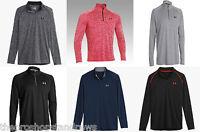 *New* Under Armour Men's UA Tech 1/4 Zip Novelty Long Sleeved Training Sport Top