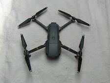 DJI Mavic Pro Drone. Grey.