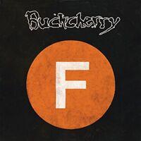 Buckcherry - F**k [New CD] Explicit, Censored