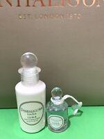 Penhaligons LUNA 5ml EDT Perfume & Body Lotion 30ml Xmas miniatures🎁BRAND NEW