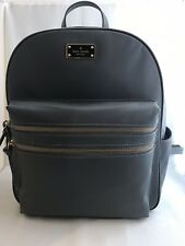 NWT Kate Spade Wilson Road Bradley Nylon Backpack Handbag Retail
