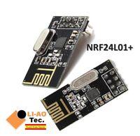 NRF24L01+ 2.4GHz WiFi Wireless Transceiver Module for Arduino MCU
