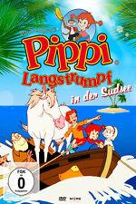 DVD * PIPPI LANGSTRUMPF IN DER SÜDSEE - ASTRID LINDGREN  # NEU OVP !