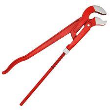 "Tool Tech Eckrohrzange S-Maul 2"" / 550 mm Chrom-Vanadium, Rohrzange, Wasserrohr"