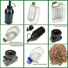 Bottle Parts Water Guns Loading Bottle Paintball for Gel Balls Blaster Toy Gun