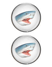 Shark Stud Earrings