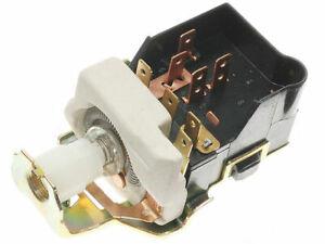 Headlight Switch fits GMC C25/C2500 Suburban 1967-1972 27FCZW